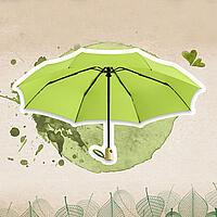 Nachhaltige Regenschirme