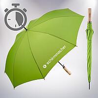 Long life cycle of the umbrella